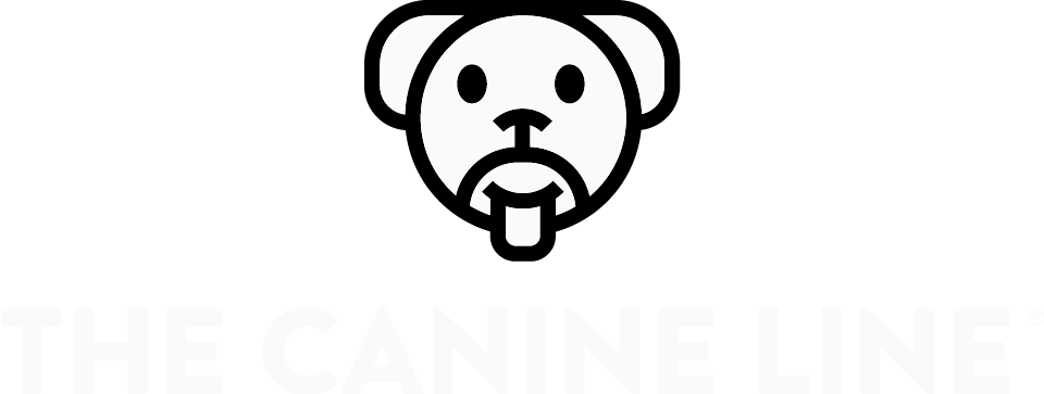 The Canine Line Logo